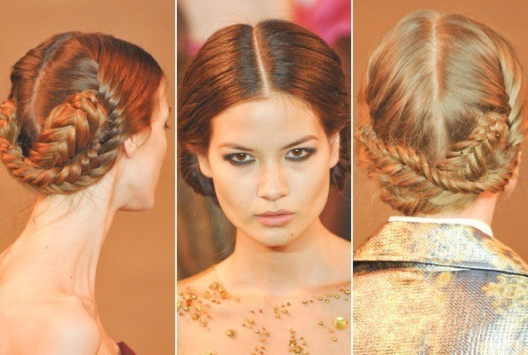 2013 Fall  -  Winter 2014 Hair Trends 4