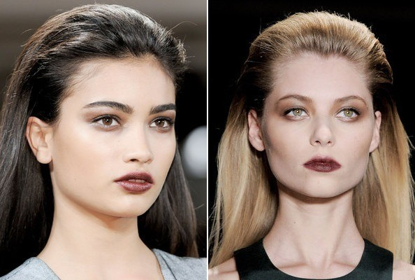 2013 Fall - Winter 2014 Hair Trends 6