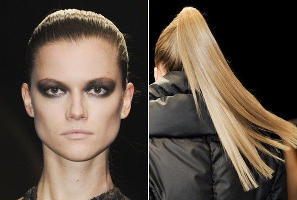 2013 Fall - Winter 2014 Hair Trends 7