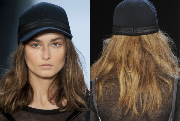 2013 Fall  -  Winter 2014 Hair Trends 9
