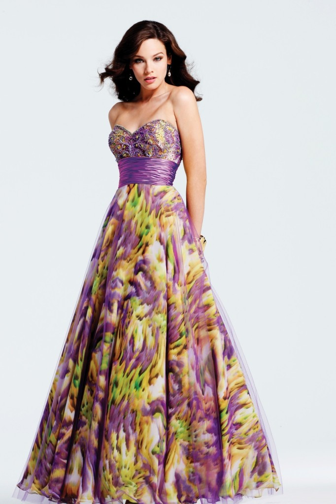 Evening Gowns 2013 - Fashion Ideas
