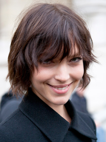 2013 Spring and Summer Haircut Trends 10