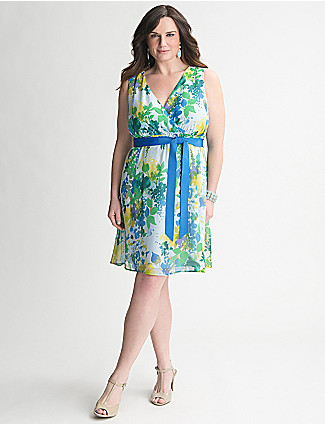 2013 Spring and Summer Plus Size Fashion Trends 2