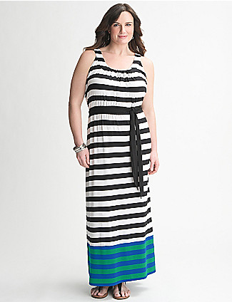 2013 Spring and Summer Plus Size Fashion Trends 4