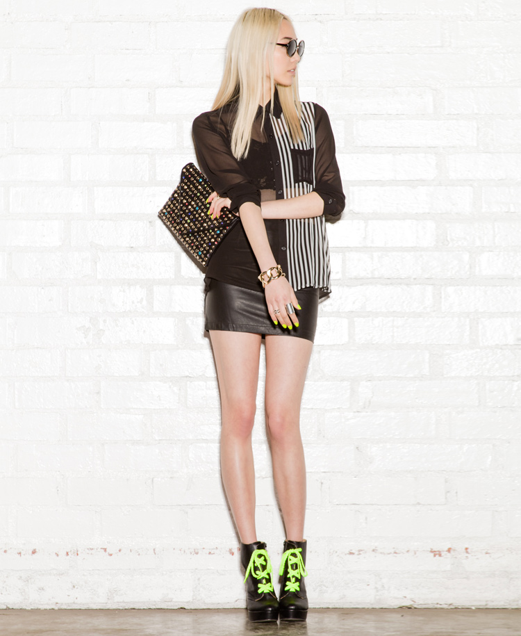 2013 Spring And Summer Teen Fashion Trends