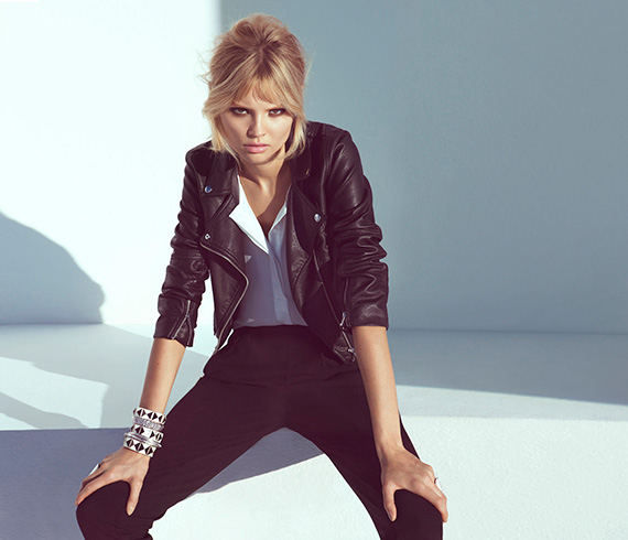 H&M Spring 2013 Lookbook 11