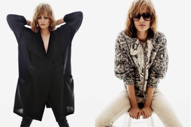 H&M Spring 2013 Lookbook 17