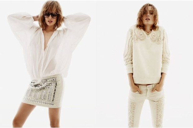 H&M Spring 2013 Lookbook 20