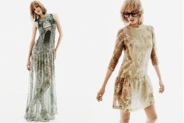 H&M Spring 2013 Lookbook 23