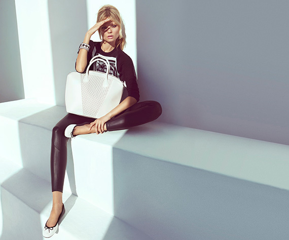 H&M Spring 2013 Lookbook 6