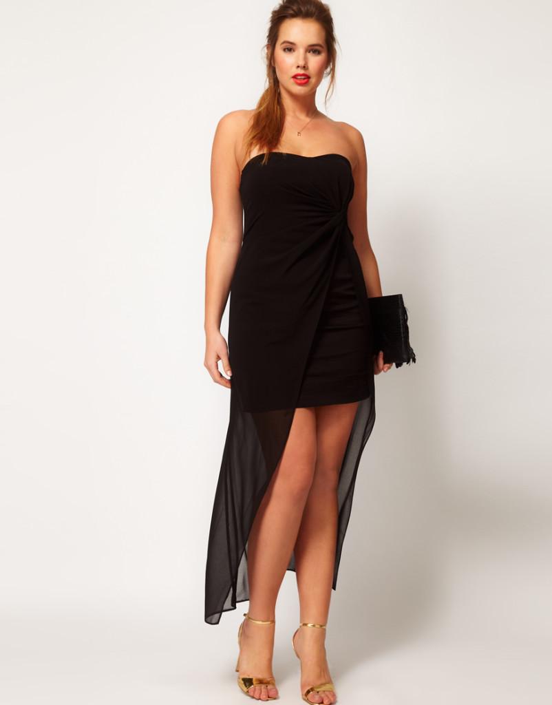 2013 Plus Size Prom Dresses 4
