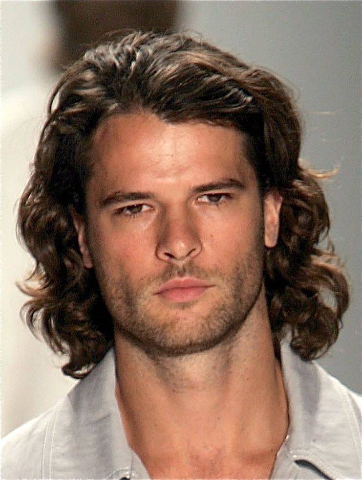 2013 Spring and Summer Haircuts and Hairstyles For Men 7