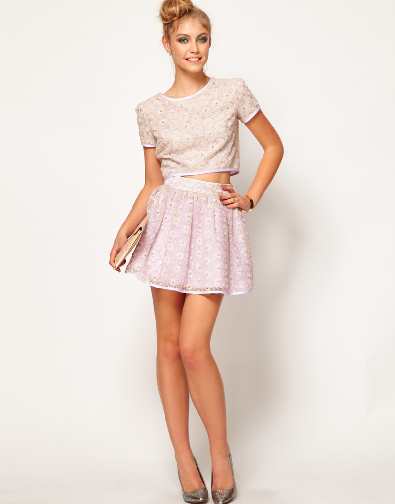 Fashion Trend Alert - Skater Skirts 5