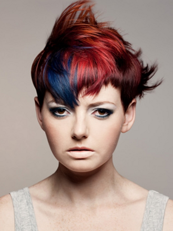 2013 Fall Hair Color Ideas 2