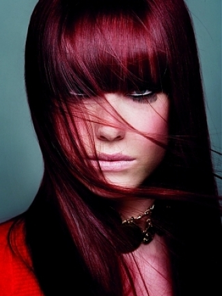 2013 Fall Hair Color Ideas 4
