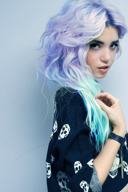 2013 Fall Hair Color Ideas 9