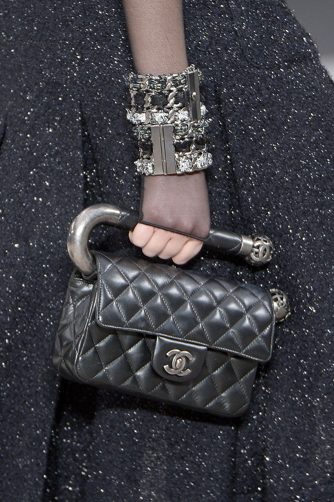 2013 Fall Handbag Trends