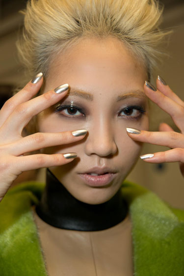 2013 Fall Nail Polish Trends  5