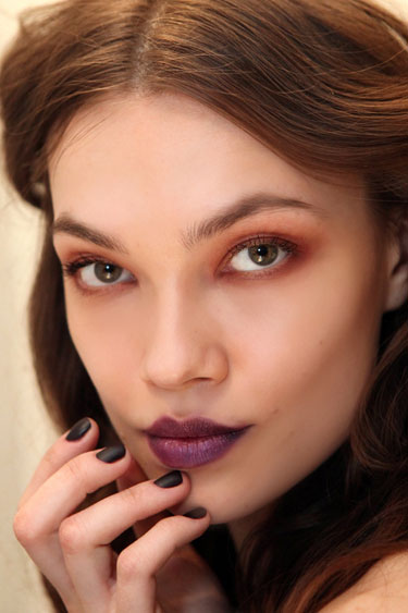2013 Fall Nail Polish Trends 6