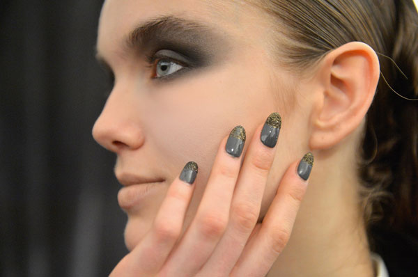 2013 Fall Nail Polish Trends