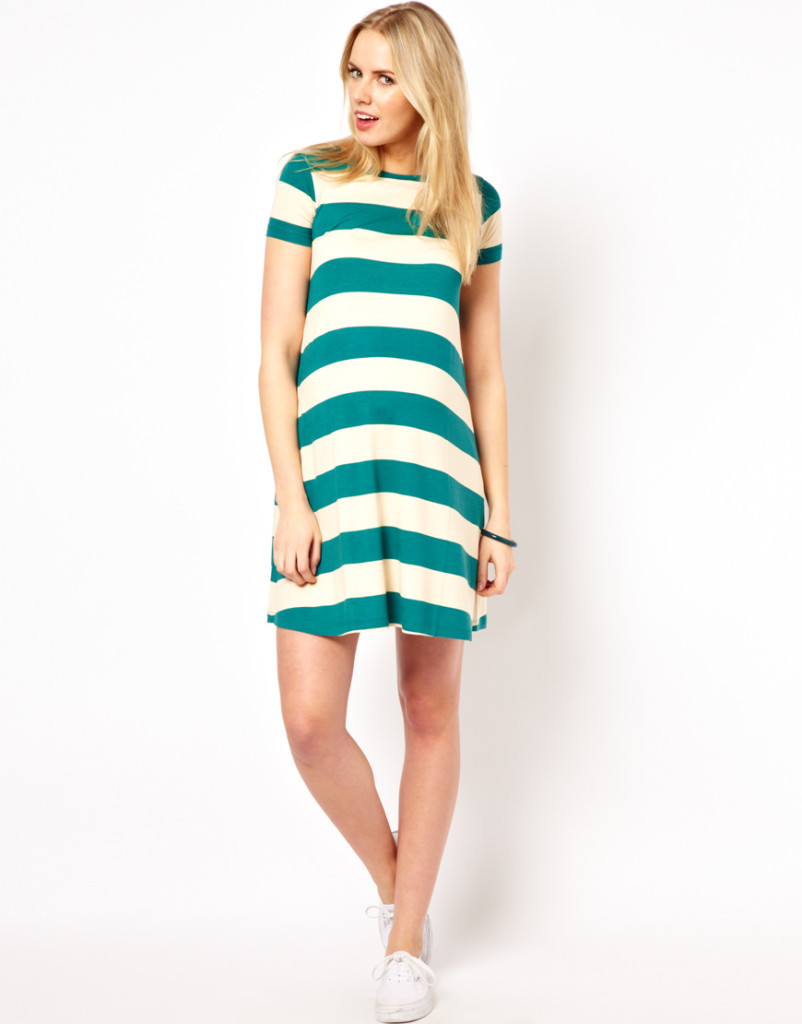 2013 Spring - Summer Maternity Fashion Trends 7