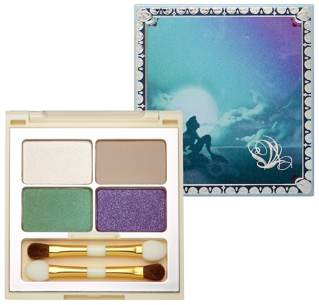 Disney Ariel (Little Mermaid) Collection at Sephora 2