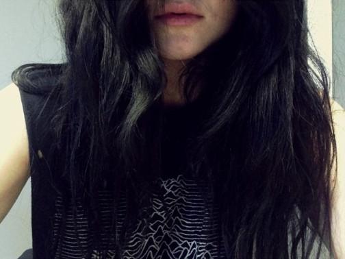 Kylie Jenner Gets Darker Strands - See Her New Black Hair Color 2