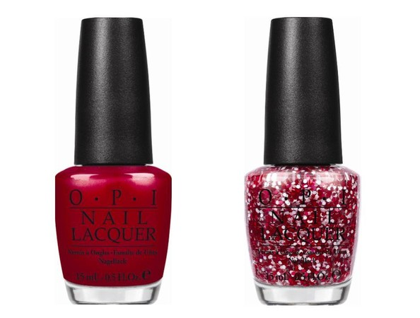 OPI Couture de Minnie Nail Polish Collection 3