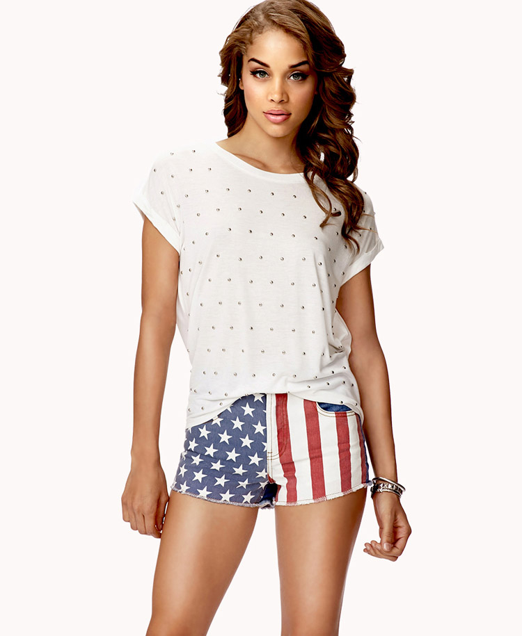 Summer Style - This Year's 4th Of July Fashion Picks 4