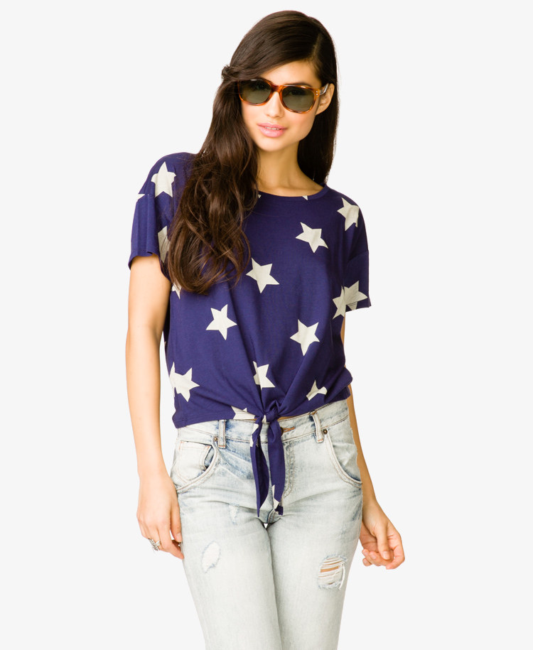 Summer Style - This Year's 4th Of July Fashion Picks 5