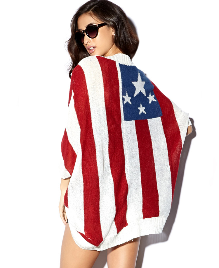 Summer Style - This Year's 4th Of July Fashion Picks