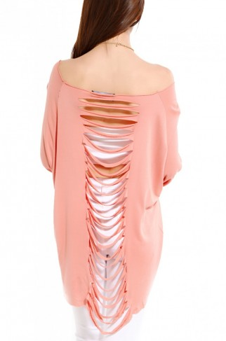 Trend Alert - Slashed Back Tops 3
