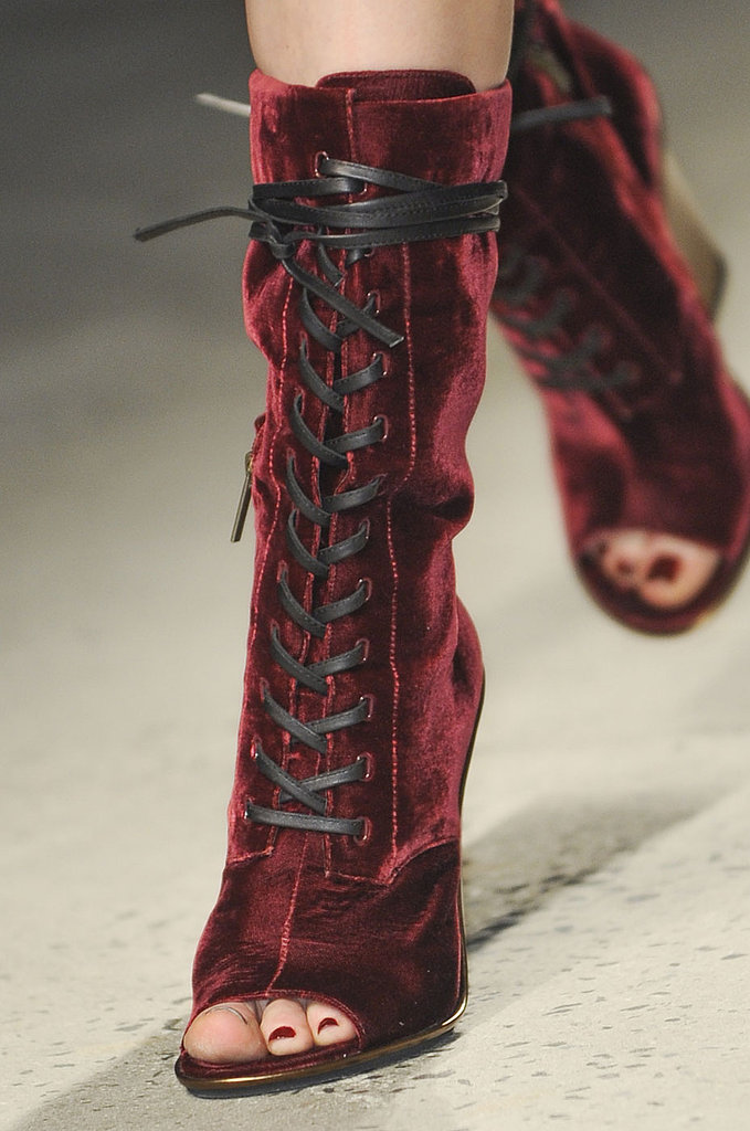 2013 Fall Shoe and Boot Trends 2
