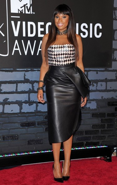 2013 MTV VMA's Best Dressed Red Carpet Fashion 12