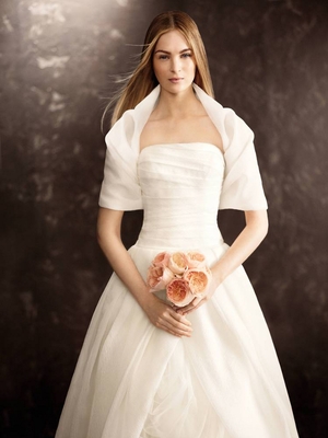 White by Vera Wang Fall 2013 Wedding Dresses 5
