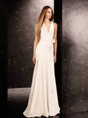 White by Vera Wang Fall 2013 Wedding Dresses 7