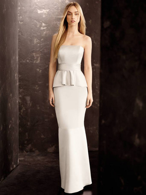 White by Vera Wang Fall 2013 Wedding Dresses 9