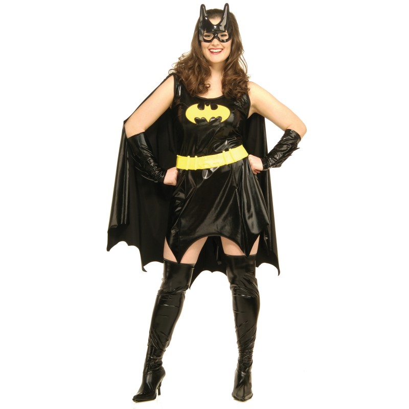 2013 Plus Size Halloween Costume Idea For Women 4