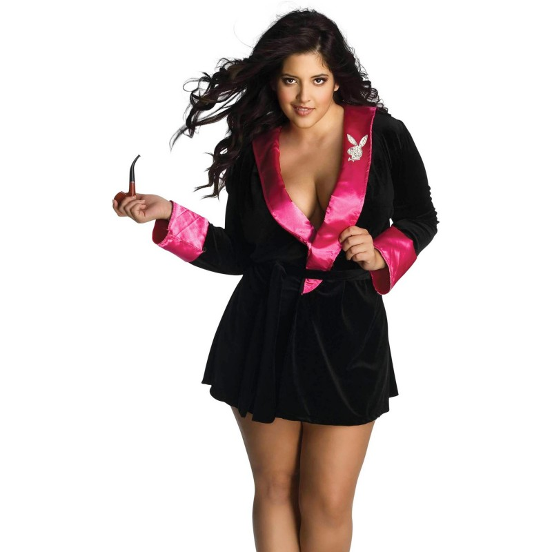 Easy halloween costumes for plus size adults