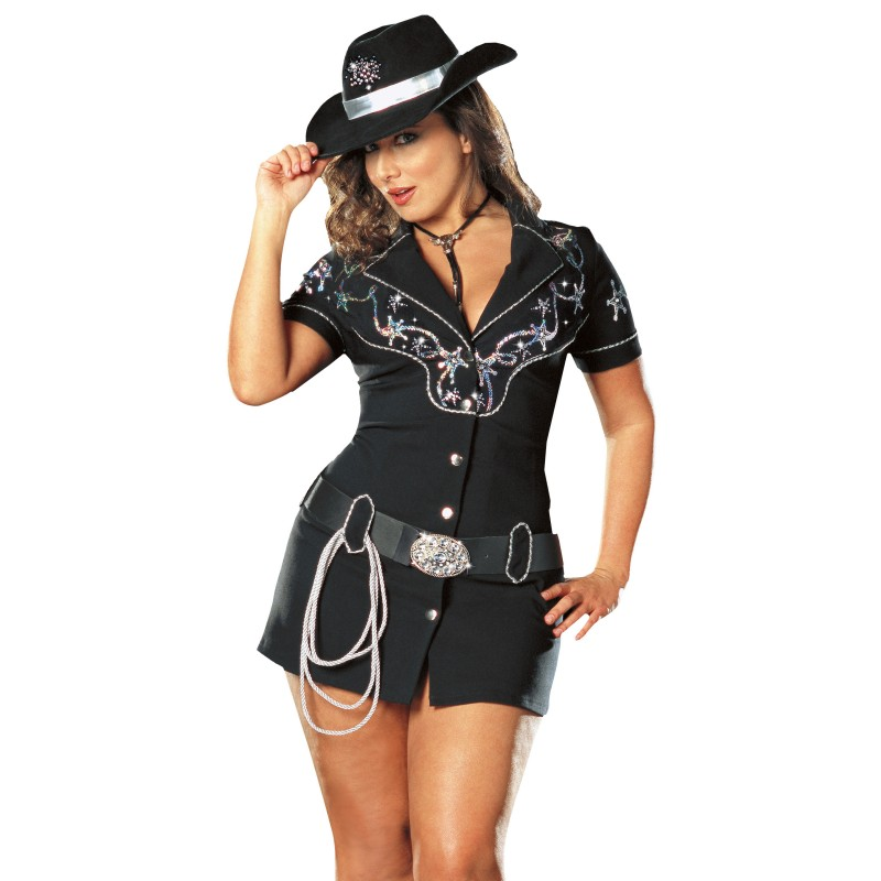 2013 Sexy Plus Size Halloween Costume Ideas For Women