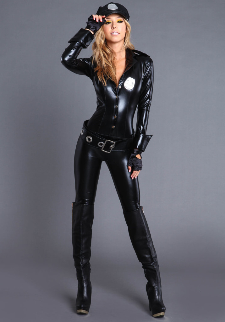 2013 Sexy Alluring Halloween Costumes For Women