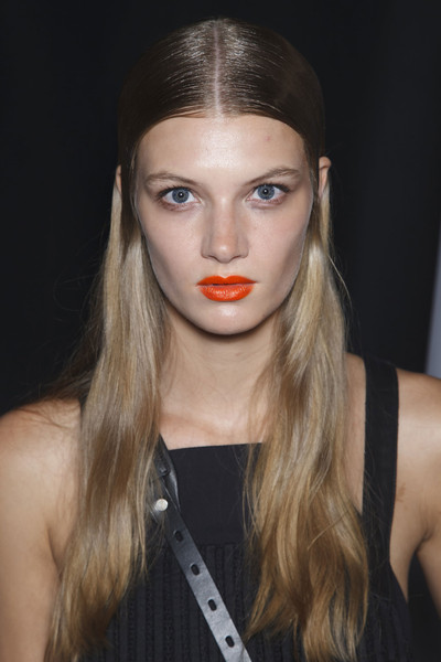 2014 Spring and  Summer Hairstyles and Hair Trends 12