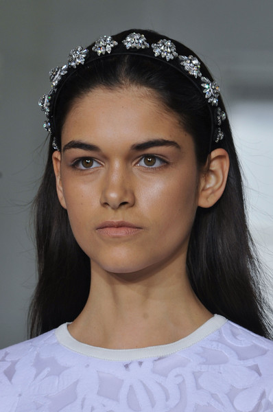 2014 Spring and  Summer Hairstyles and Hair Trends 13