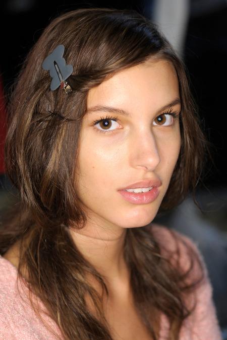 2014 Spring and Summer Hairstyles and Hair Trends 15
