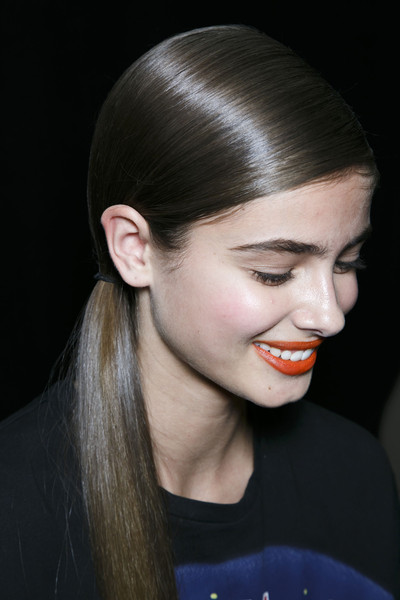 2014 Spring and  Summer Hairstyles and Hair Trends 3