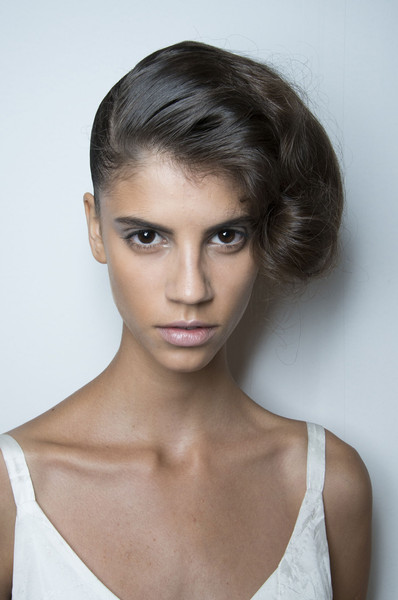 2014 Spring and  Summer Hairstyles and Hair Trends 5