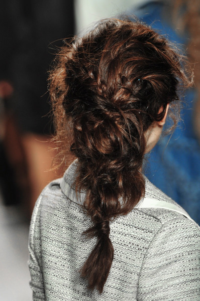 2014 Spring and Summer Hairstyles and Hair Trends b