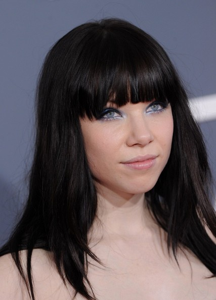 Carly Rae Jepsen Hairstyles 5