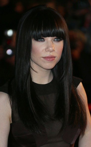 Carly Rae Jepsen Hairstyles 7