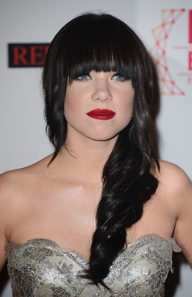 Carly Rae Jepsen Hairstyles 9